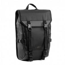 Рюкзак GIN Форестер со стяжками черный