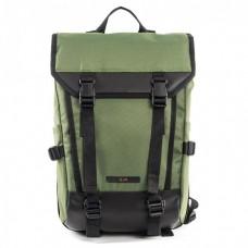 Рюкзак GIN Форестер со стяжками олива