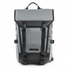 Рюкзак GIN Форестер со стяжками серый