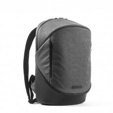 Рюкзак GIN SNAP SPACE меланж темно-серый