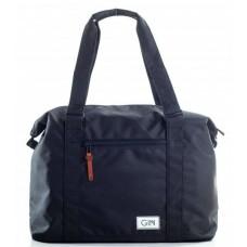 Дорожная сумка GIN M (trbsb) черная