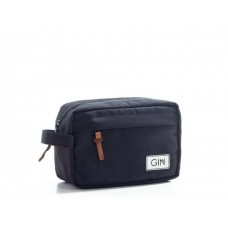 Travel case GIN L (trclb) черный