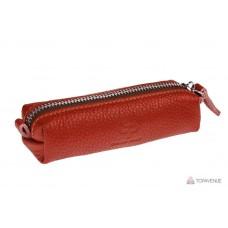 Ключница Grande Pelle 40276012 красный флотар