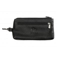 Ключница Grande Pelle Borsetta 401710 черная