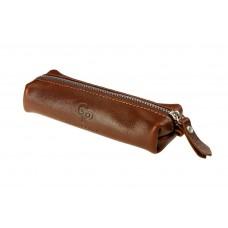Ключница Grande Pelle 40262312 глянец коньяк