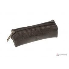 Ключница Grande Pelle 402710 чёрная флотар