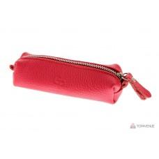 Ключница Grande Pelle 40276312 розовая