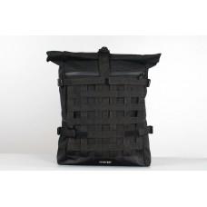 Рюкзак HARVEST MESH 3 MINI BLACK чорний