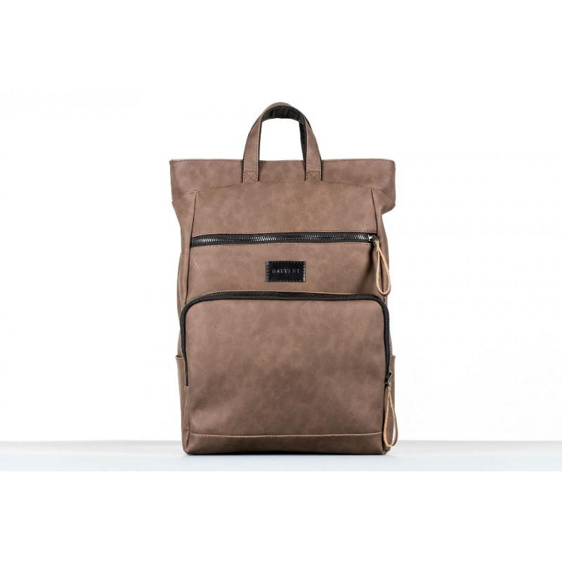 c670b25a4432 Рюкзак HARVEST SOLVER 2 VINTAGE коричневый купить в Киеве недорого ...