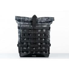 Рюкзак HARVEST MESH 3 MINI GEOMETRY сірий