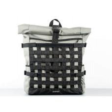 Рюкзак HARVEST MESH 3 GREY серый