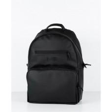 Рюкзак HARVEST TIPOLEATHER матовый чёрный