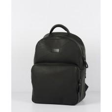 Рюкзак HARVEST MONO нубук черный