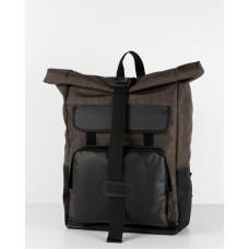 Рюкзак HARVEST WIDE 1 браун коричневый