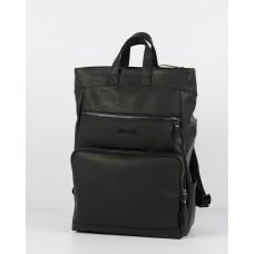 Рюкзак HARVEST SOLVER 2 нубук черный