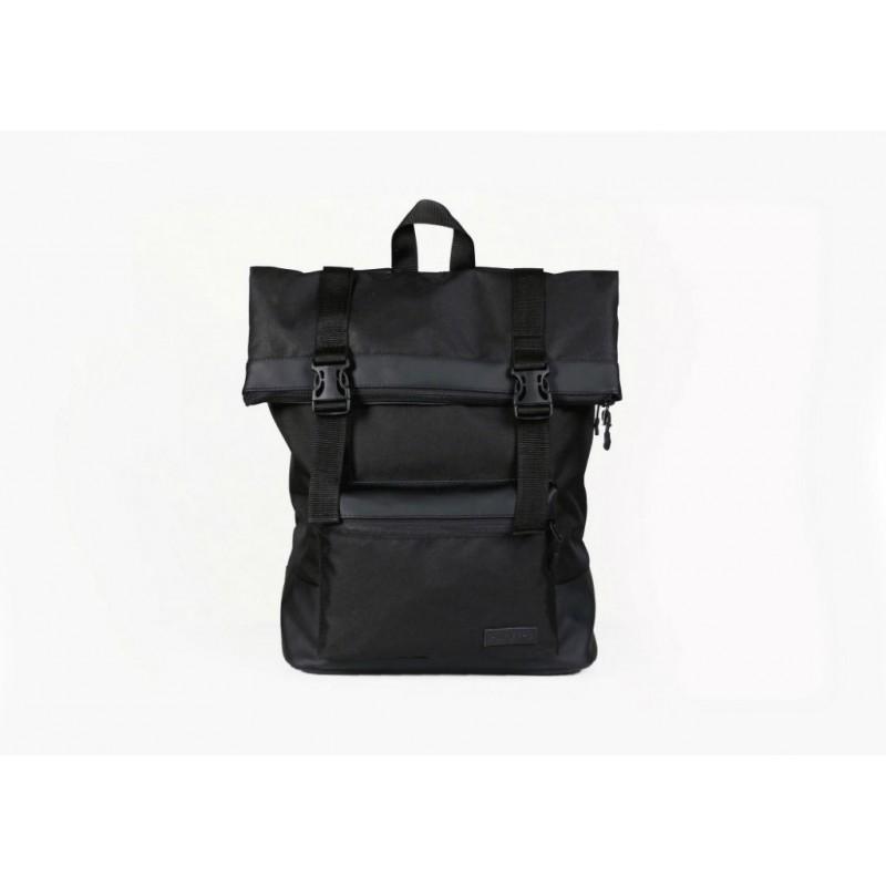 f137bbb04067 Рюкзак HARVEST ROLL BLACK черный купить в Киеве недорого