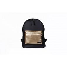 Рюкзак HARVEST GOLD PEARL черный