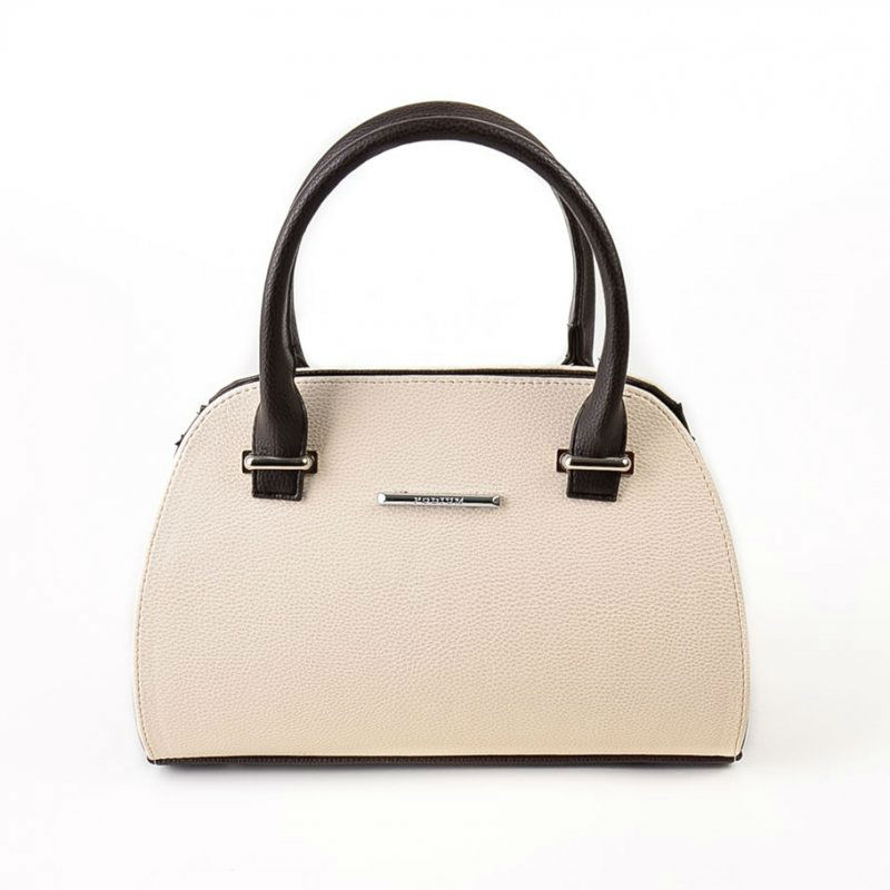 Жіноча каркасна сумка М70-64 40 бежева від виробника «КАМЕЛІЯ» недорого 08c7d10957373