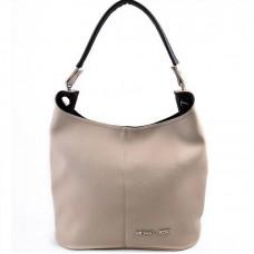 0cd305eaa187 Классическая женская сумка Welassie Оливия бежевая рептилия 31908 ...