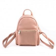 Женский летний рюкзак М124-65 пудра