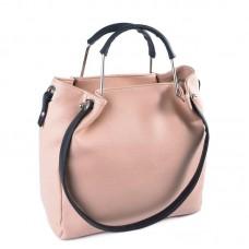 34c7050e73df Женская сумка с одной ручкой М129-65/38 розовая от производителя ...
