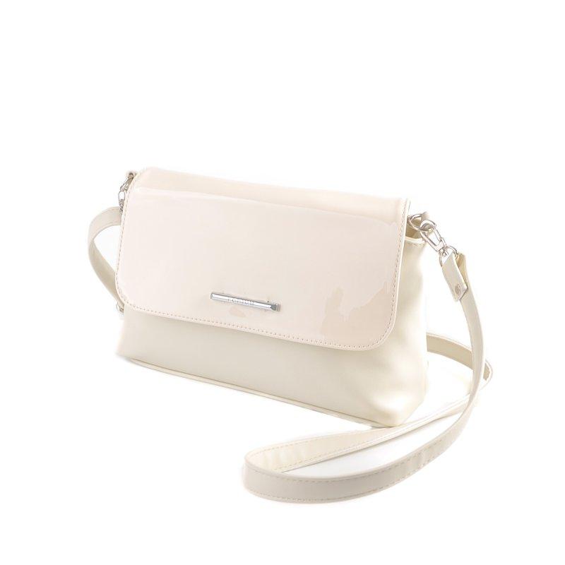fc914b6aad08 Жіноча маленька сумочка Камелія М146-82/81 молочна від виробника ...