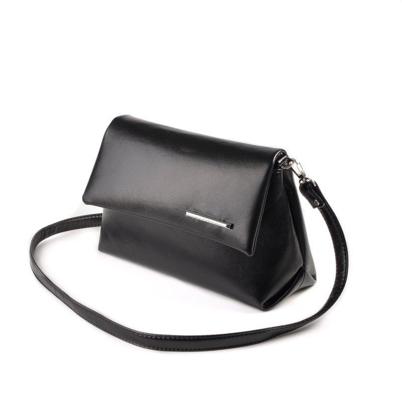 490ef854ff49 Жіноча маленька сумочка Камелія М138-Z чорна від виробника купити в ...