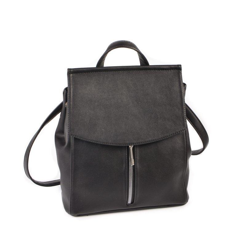 e66362841f3f Женский рюкзак-трансформер Камелия М159-48 черный от производителя ...