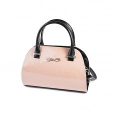 Женская каркасная сумка Камелия М70-80/33 розовая
