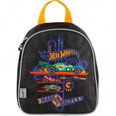 Рюкзак дошкольный Kite Hot Wheels HW18-538XXS черный
