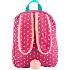 Рюкзак дошкольный Kite K18-541XXS-2 красный