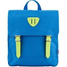 Рюкзак дошкольный Kite K18-546XS-3 голубой