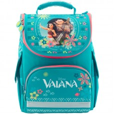 Рюкзак шкільний каркасний Kite Vaiana V18-501S бірюзовий