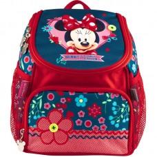 Рюкзак дошкольный Kite Minnie MI18-535XXS красный