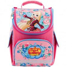 Рюкзак шкільний каркасний Kite Regal Academy RA18-501S-1 рожевий