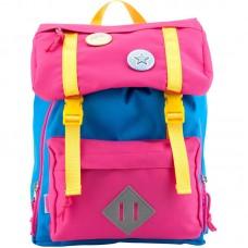 Рюкзак дошкольный Kite K18-543XXS-2 голубой
