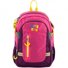 Рюкзак дошкольный Kite K18-544S-1 розовый