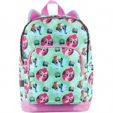 Рюкзак дошкольный Kite My Little Pony LP18-539XS бирюзовый