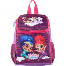 Рюкзак дошкольный Kite Shimmer&Shine SH18-537XXS фиолетовый