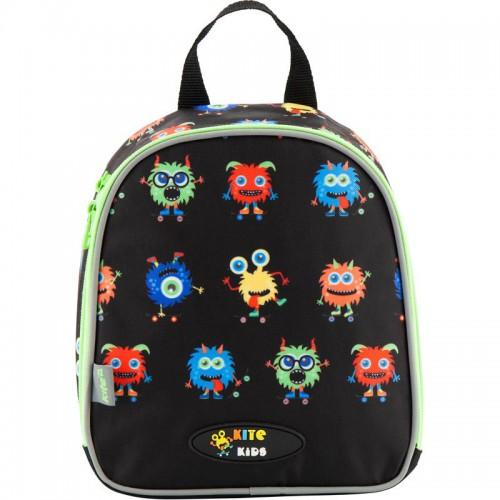 Рюкзак дошкольный Kite K18-538XXS-1 черный