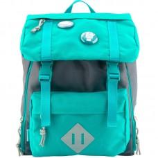 Рюкзак дошкольный Kite K18-543XXS-3 серый