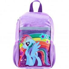 Рюкзак дошкольный Kite My Little Pony LP18-540XS-2 фиолетовый