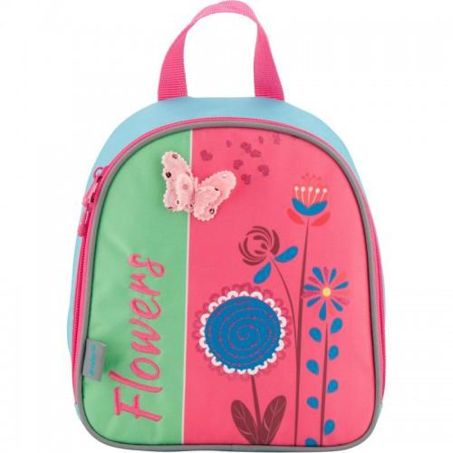 Рюкзак дошкольный Kite K18-538XXS-2 бирюзовый