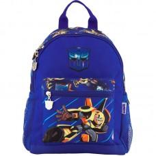 Рюкзак дошкольный Kite Transformers TF18-534XS синий