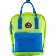 Рюкзак дошкольный Kite K18-545XS-1 салатовый