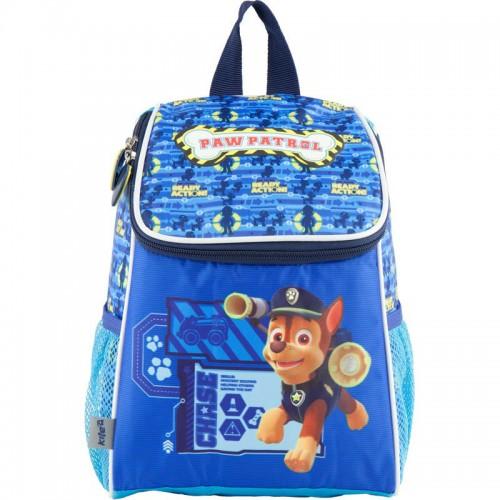 Рюкзак дошкольный Kite Paw Patrol PAW18-537XXS-2 голубой