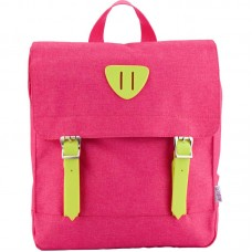 Рюкзак дошкольный Kite K18-546XS-1 розовый