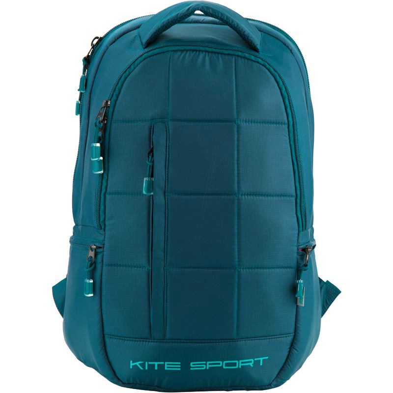 586408f38f50 Рюкзак Kite Sport K18-834L-2 синий купить в Киеве недорого | ТМ KITE