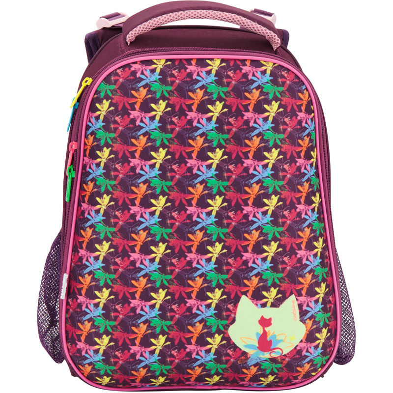 Рюкзак шкільний каркасний KITE 531 Catsline K17-531M-1 купити в ... 657f77722440d