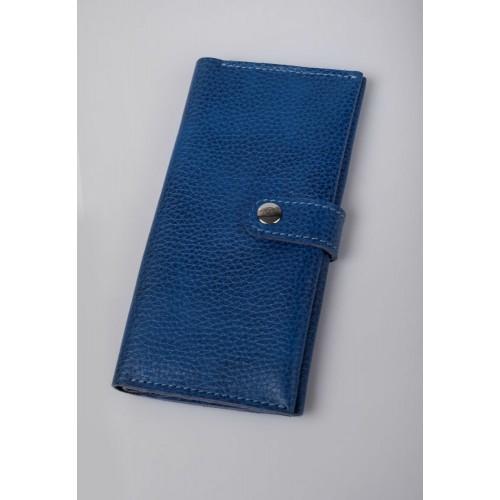 93fee8852f3f Портмоне Klasni 0304 голубое К-03-04-08-4 купить от производителя в ...